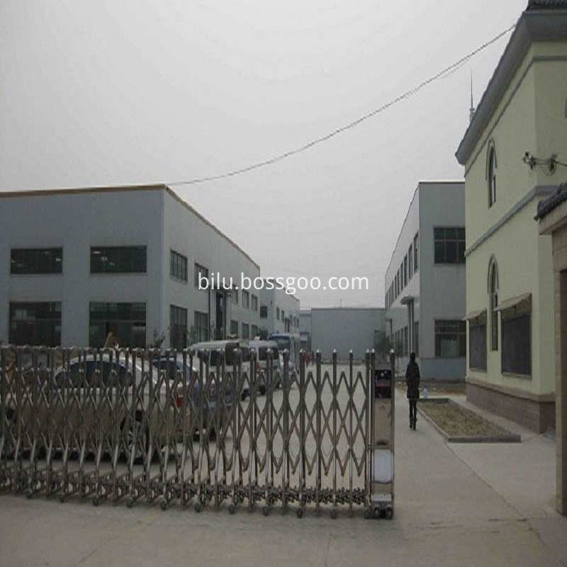 Outdoor Wood Burning Furnaces Factory