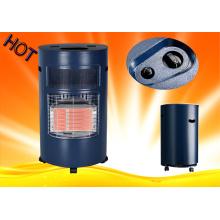 Indoor Portable Cabinet Gasheizung, Infrarot Gasheizung