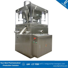 Rotary Tablet Press Machine for Hydraulic Drive System