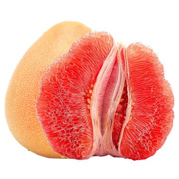 2021 High Quality Wholesale Tasty Fresh Fruit Gift-package Tri-red Pomelo