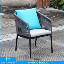 Foshan Best Selling Handweaved Outdoor Chair