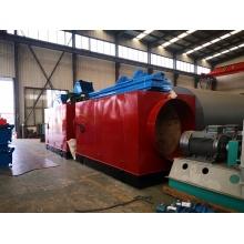 Brûleur de biomasse de vente chaude