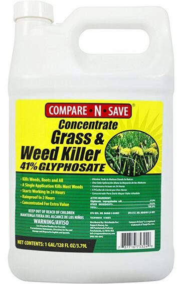 Agrochemical Herbicides