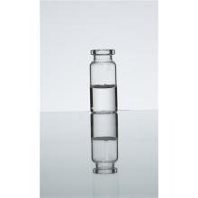 Contact Lenses Glass Vials