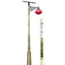 Brsgl116 Effizienz LED Garten verwenden Solar Licht