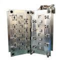 Fabricante profesional de servicios de moldes de inyección de plástico OEM