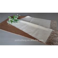 Neuester einfarbiger reversibler Pashmina-Schal