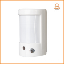 Wired Wide Angle Passive Infrared Detector PIR Sensor