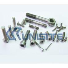 High quailty aluminum forging parts(USD-2-M-296)
