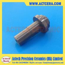 High Precision Silicon Nitride Sahft/Si3n4 Rods Machining