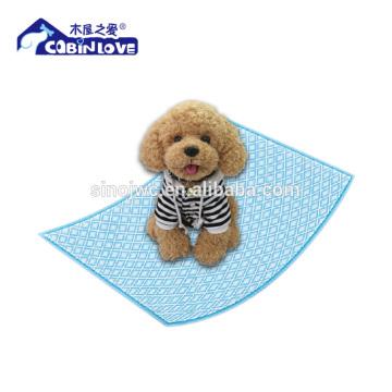 2015 Productos para Entrenamiento de Mascotas Nuevos Tipo Y Perro Pee Pads