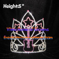 6inch Guitar Star Pageant Crowns
