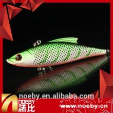 NOEBY equipo de pesca VIB nueva señuelos de pesca para 2014