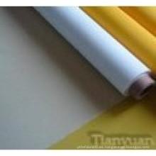 100 T de nylon y tela de poliéster filtro de malla de tela