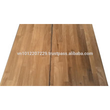 Thermo Rubber wood panel / worktop / Counter top / table top