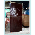 revestimiento de la puerta mdf / revestimiento de la puerta moldeada / revestimiento de la puerta hdf