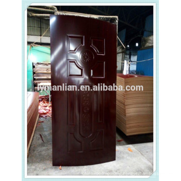 mdf door skin/moulded door skin/hdf door skin
