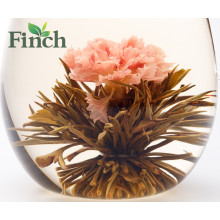 Tea Supplier In China Bulk Friut Taste Blooming Flower Tea With Best Price