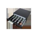 Metal restaurant best electronic cash drawer for POS terminal