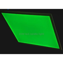 lifesapan over 80000hours green led flat light 700LM-800LM