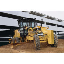 Digunakan Motor Grader CATERPILLAR 160K Hot Sale