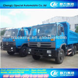 Global Dongfeng 6x4 tipper truck for sale