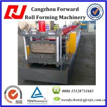 Standing Seam Metal Roof Panel Roll que forma la máquina