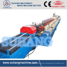 Shutter Latten (geschäumt) Roll Umformmaschine