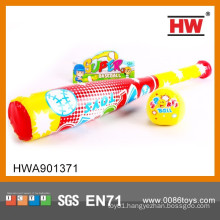 Funny Sport Soft PU Toy Baseball Bat For kids