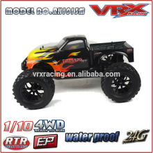 Gold supplier china 2.4Ghz radio sysytem Toy Vehicle,rc big truck toys
