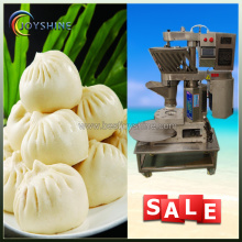 2600 pieces/h Automatic Stuffed Bread Making Machine
