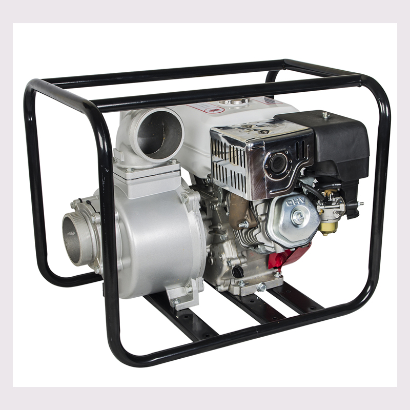 Agriculture Use Gasoline Engine Water Pump For Irrigation