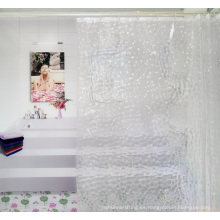 Anillos de cortina de ducha Accesorios de baño