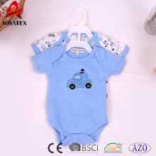 Newborn Baby Bodysuits Cute Baby Clothes Rompers