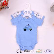 Боди Новорожденный Ребенок Милый Комбинезон Детская Одежда