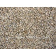 Revestimento da textura da areia Revestimento da pintura-pó