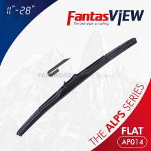 The Alps Series OE Type Flex Wiper Blade
