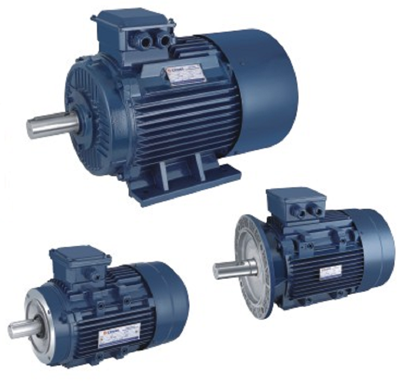 YD Series Three Changing Multi Speed Asynchronous Motor