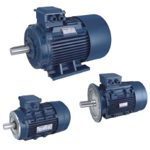 YD Series Three Changing Multi-Speed ​​Asynchronous Motor
