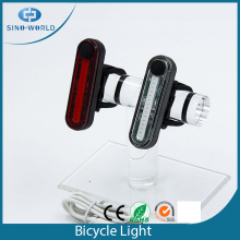 Personlized Products for USB LED Bicycle Light Multifunctional Super Bright Safety best bicycle light supply to British Indian Ocean Territory Suppliers