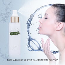 Revitalizing Private Label Face Toner Pure Moisturizing Hyaluronic Acid Skin Toner Anti Aging Moisturizing Whitening Soothing Face Toner for Men