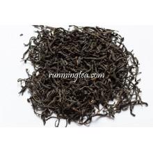 Thé de gingembre noir de qualité impériale