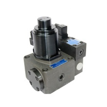 Yuken Series EFBG 03/06 Electro-Hydraulic Relief Valve