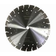Série Thunder - lâmina de diamante com design especial