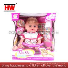 \ Großhandel heiß und Mode singen Puppe