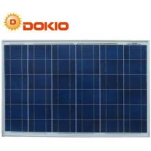 Поликристаллическая панель солнечных батарей (DSP-80W)