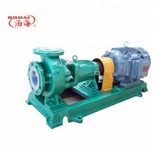 Pompe centrifuge de haute qualité chimique IH / IHF Pompe industrielle Pompe anti-corrosion Trade Assurance sur Alibaba