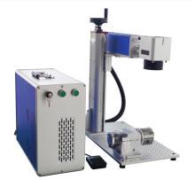 Machine de marquage laser à fibre CNC pour acier inoxydable