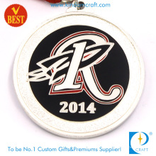 Supply Hot Sale Customized Logo Souvenir Medal at Good Price with High Quality