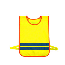 Children security reflective safety vest